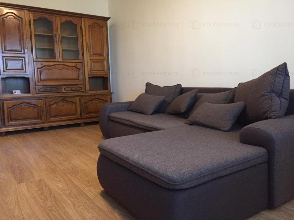Apartament 2 camere, zona Kaufland Manastur