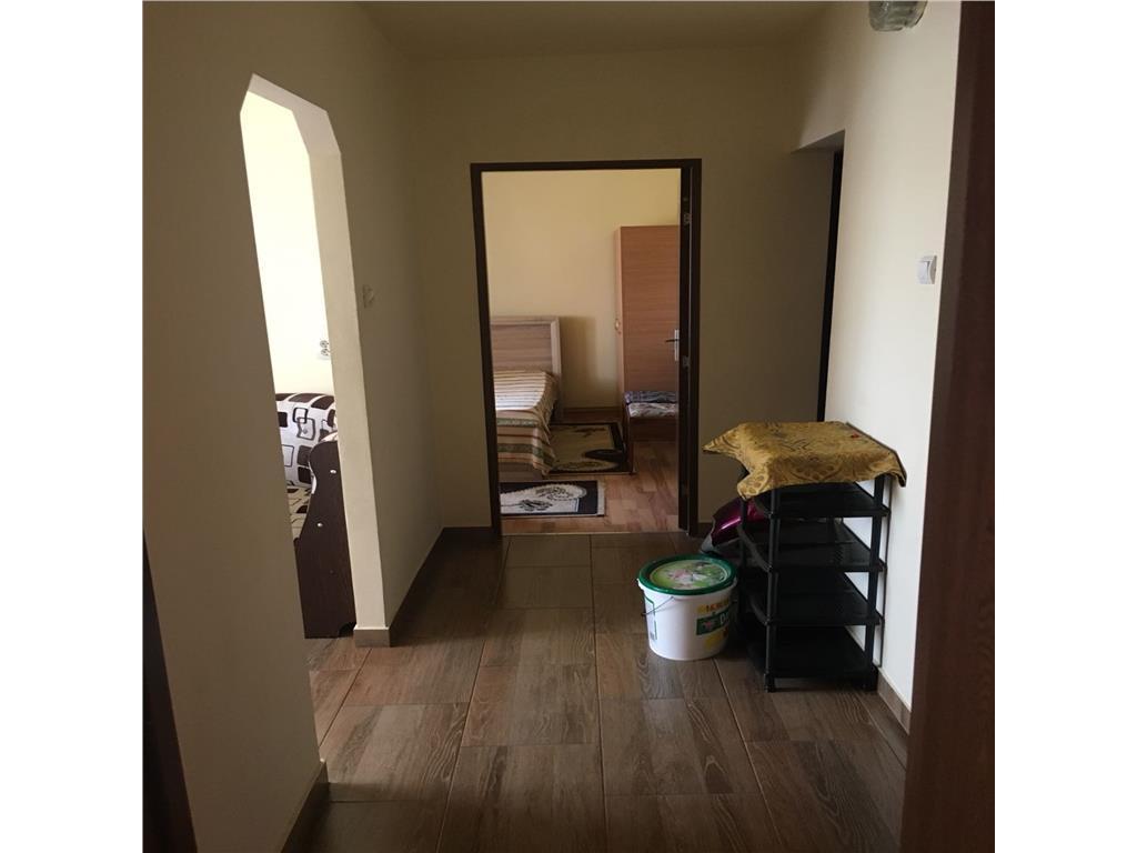 2 camere,Marasti,Decomandat,zona sens OMV