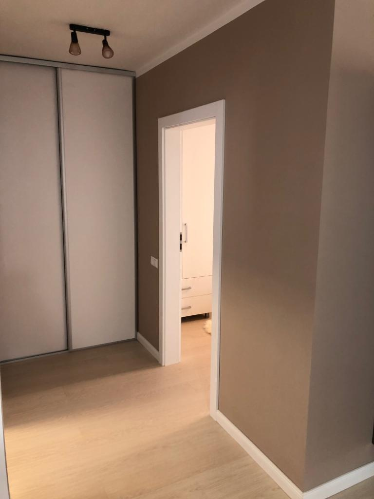 Apartament 2 camere, ultrafinisat, zona NTT Data, parcare