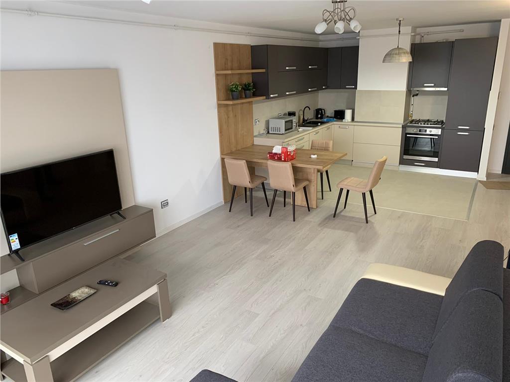 Apartament 2 camere, prima inchiriere, zona Iulius Mall, garaj