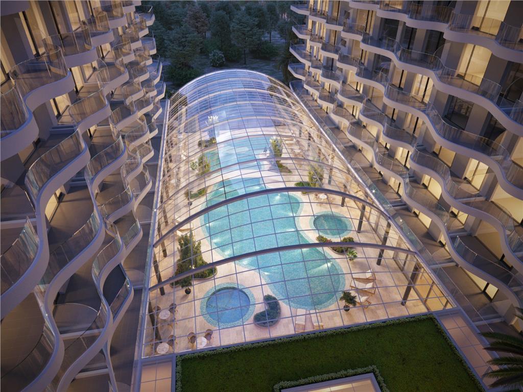 Hotel 5* Mamaia Nord,Oferta limitata APStudio ,Comision 0