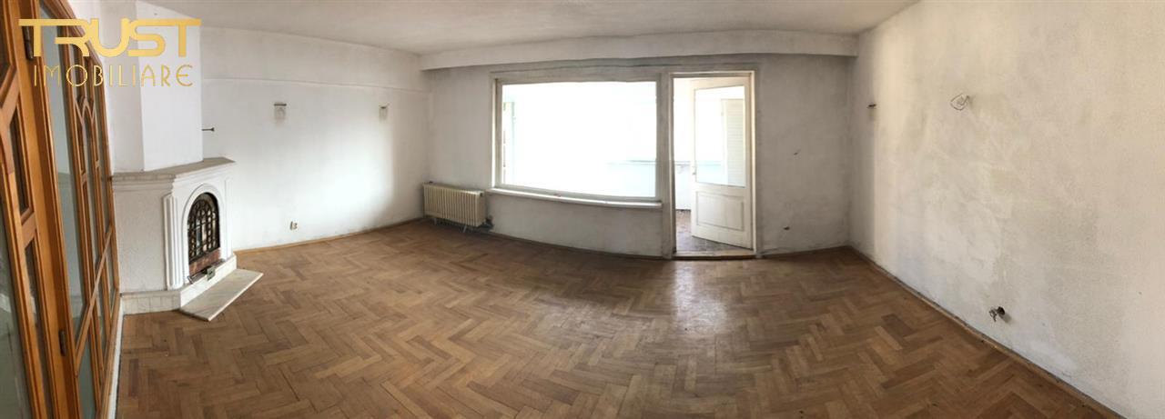 Apartament scara interioara Piata Morii, 151 mp, parcare