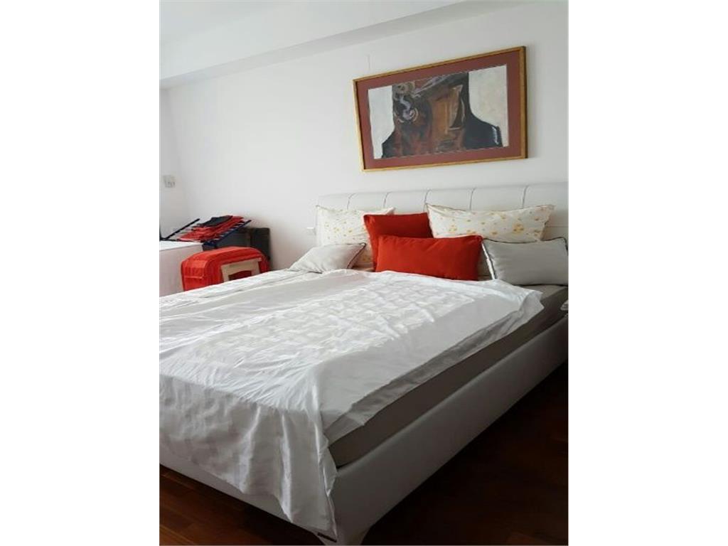 2 camere, Bellevue Residence, priveliste superba,84 mp
