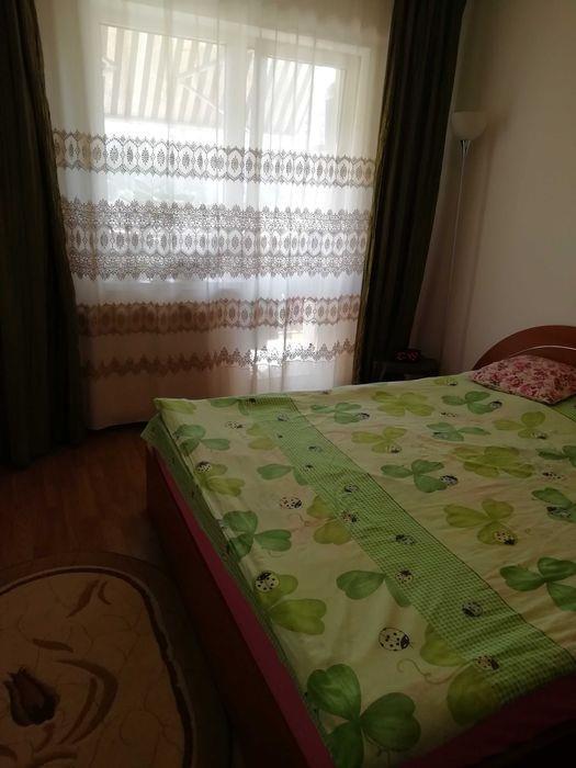 Bloc Tip VILA,3 camere,Decomandat, Manastur ,68 MP