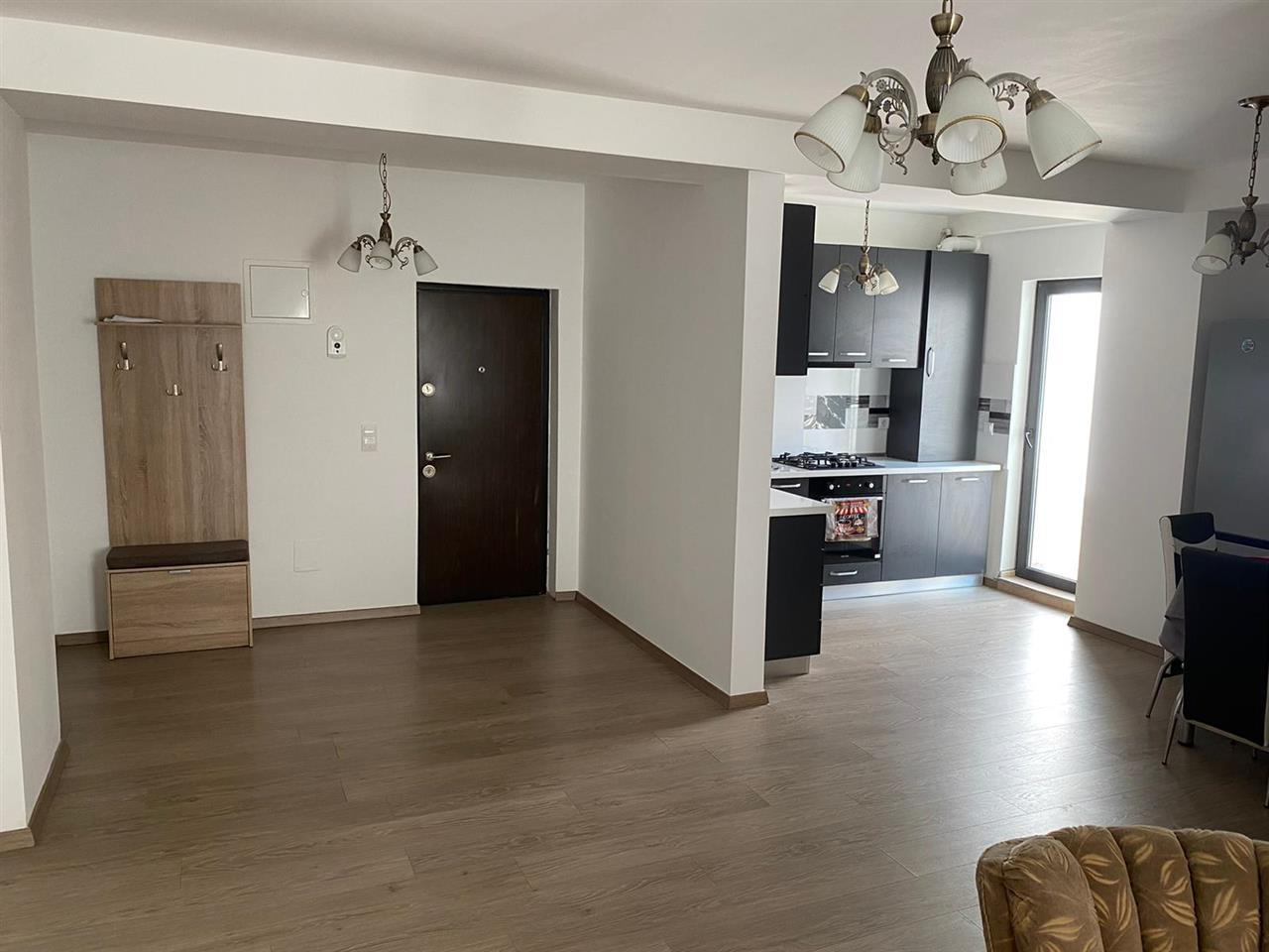 Ap. 3 camere, openspace, 85 mp, etaj 2/3, parcare subteran