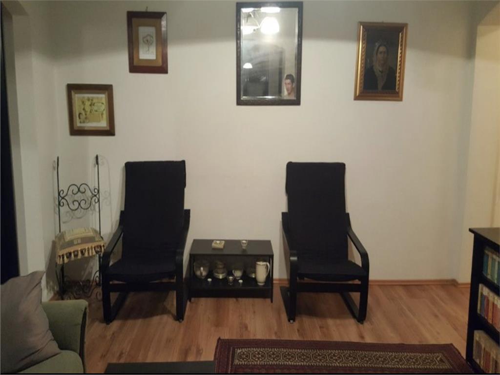 Apartament 3camere, zona Astra