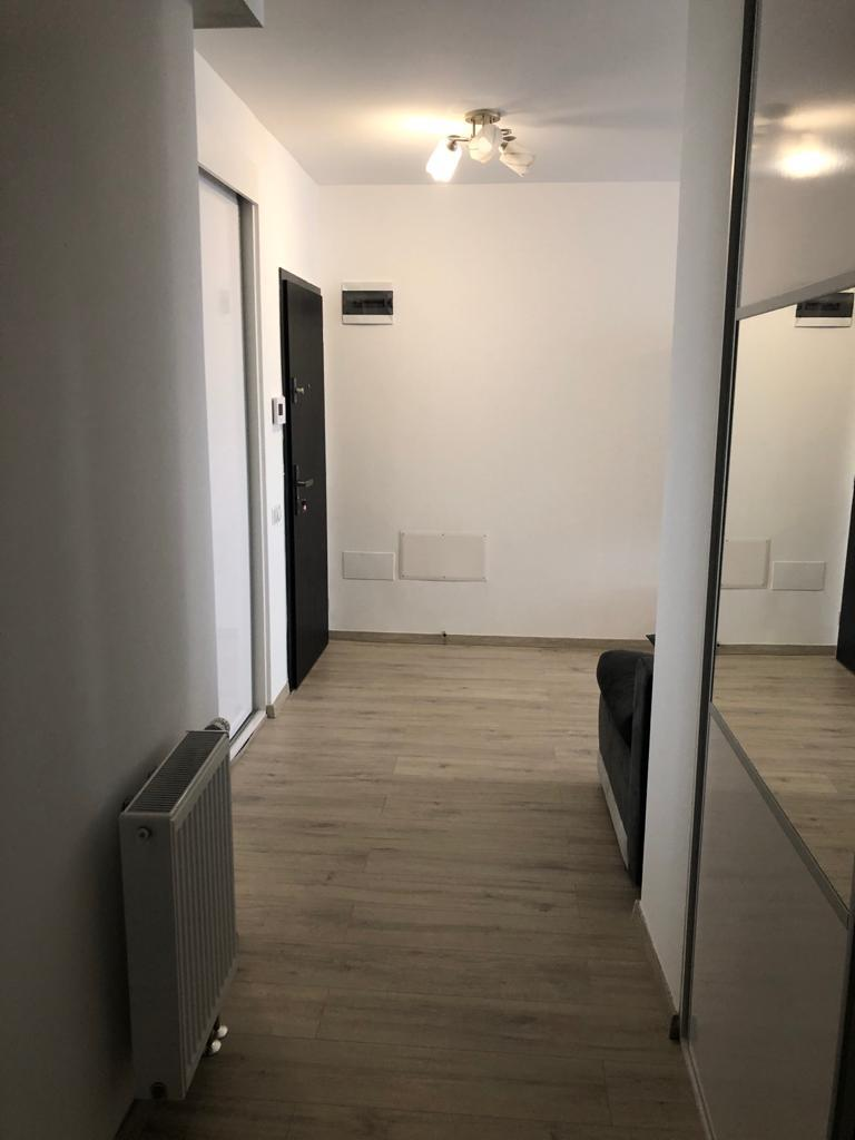 Apartament 2 camere, superfinisat, Grand Park Residence