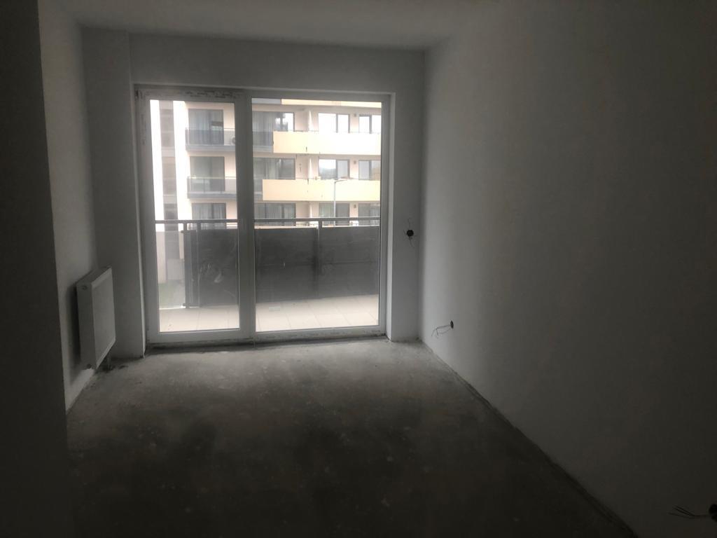 Apartament 3 camere, 80mp, semifinisat, Grand Park Residence, garaj, boxa