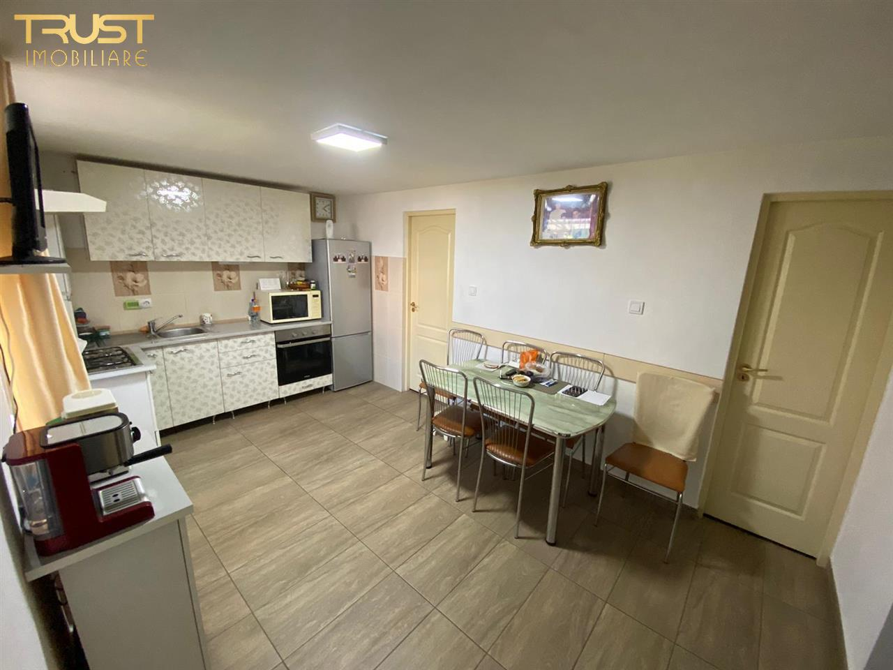 Ap la casa, Ultracentral, 65 mp, 3 camere
