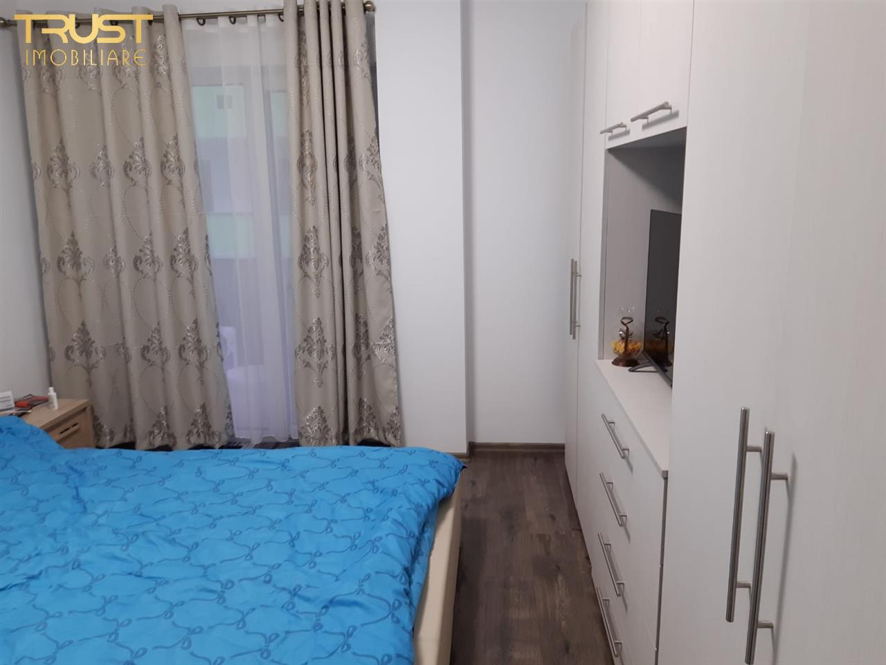 Apartament 2 camere Green City