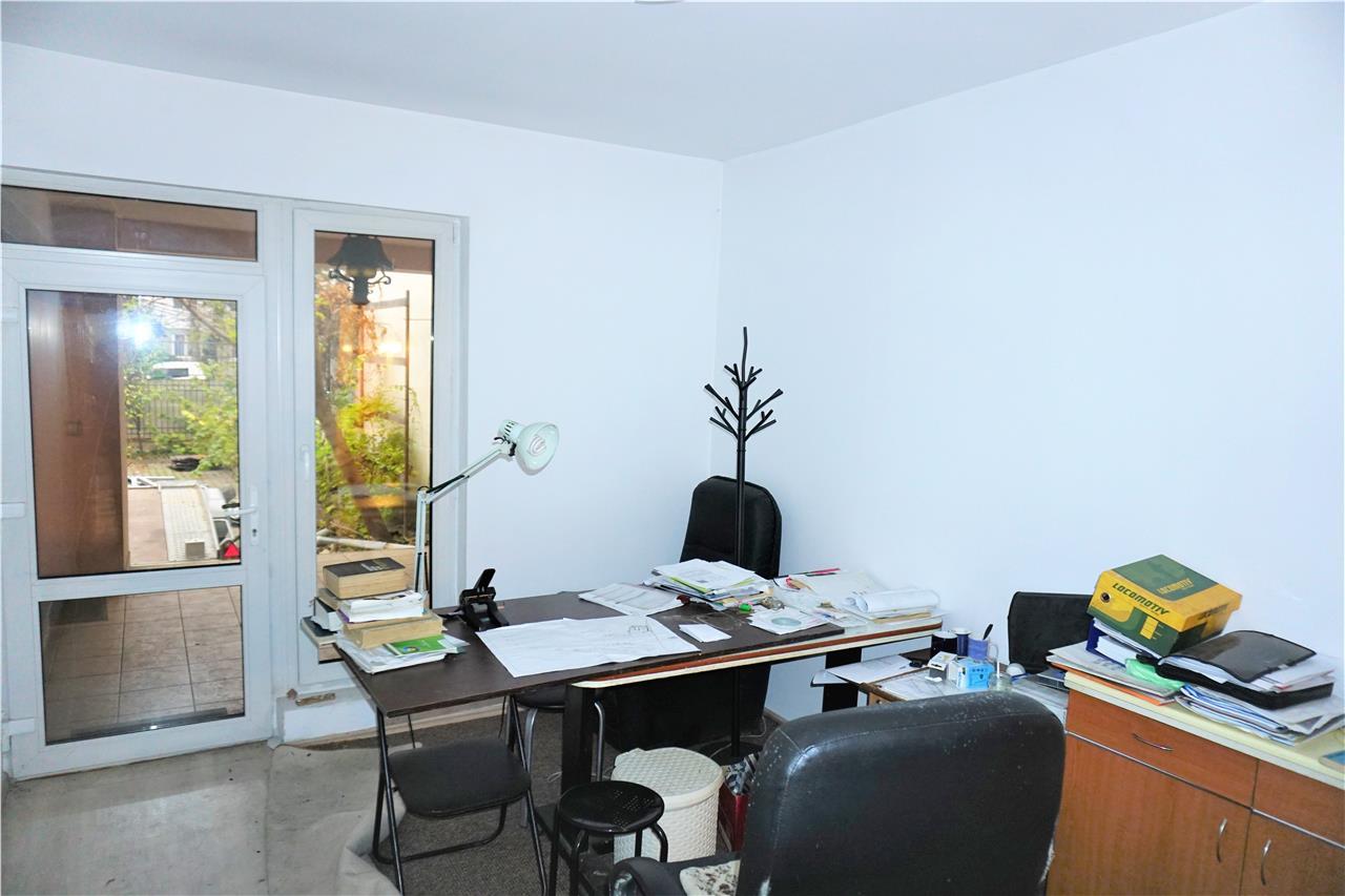 Spatiu birouri 50mp Bdul Republici