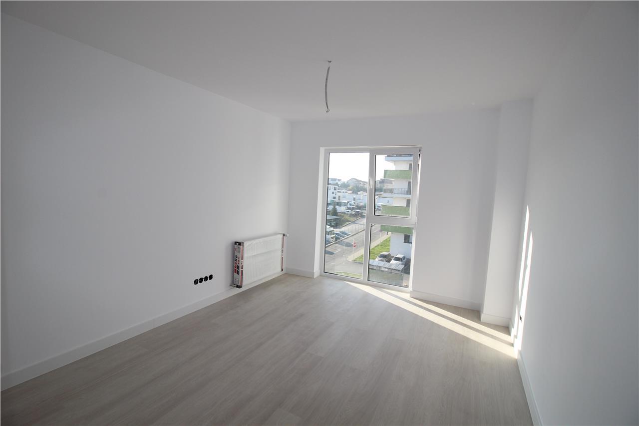 Apartament 2 camere, 58mp, finisat, nemobilat, Calea Turzii, garaj