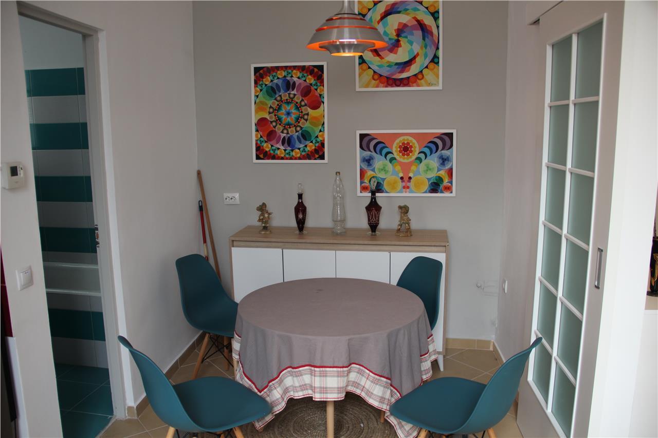 Apartament 36mp, strada Horea, renovat complet