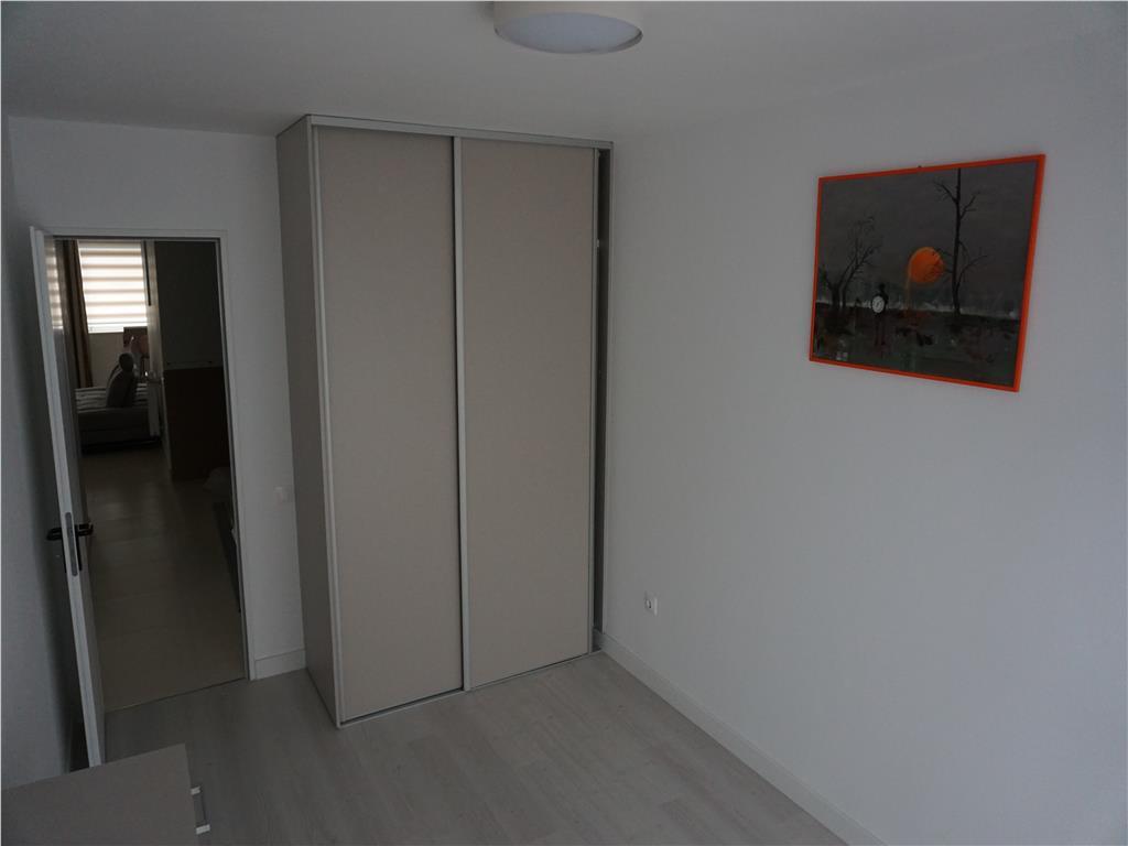 3 camere,GrandPark,82 mp,2 bai,garaj,Soporului