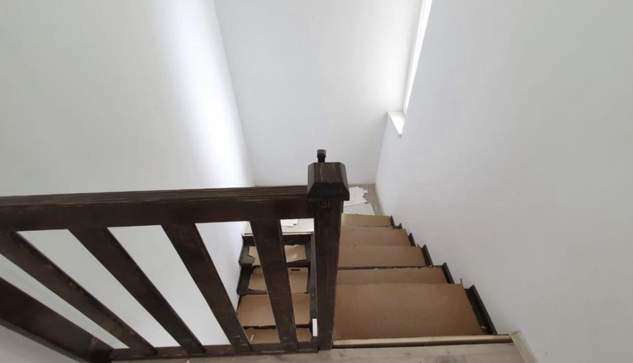Casa Individuala Sanpetru 120mp