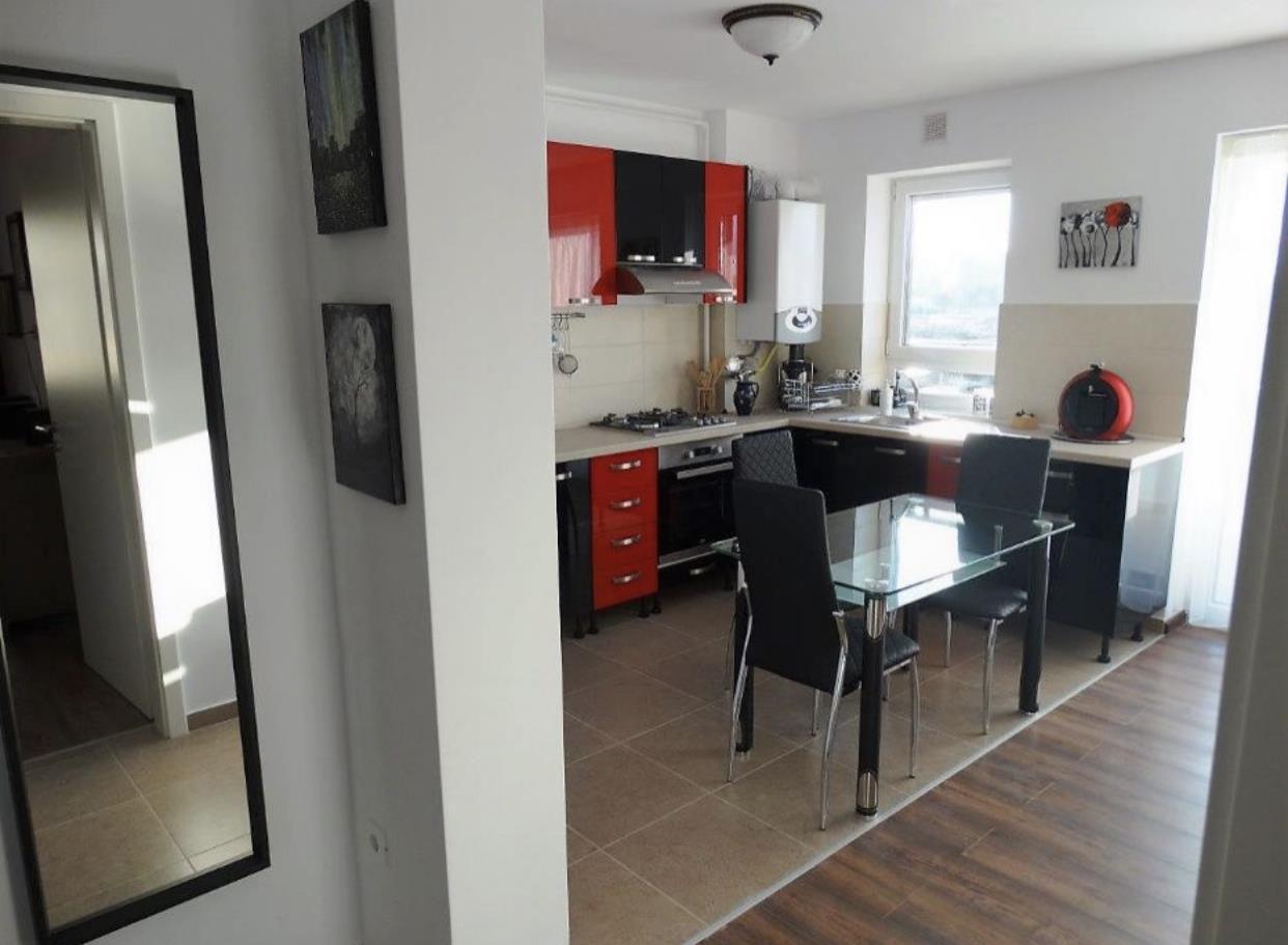 Apartament tip studio ,Coresi Avantgarden,loc de parcare,boxa