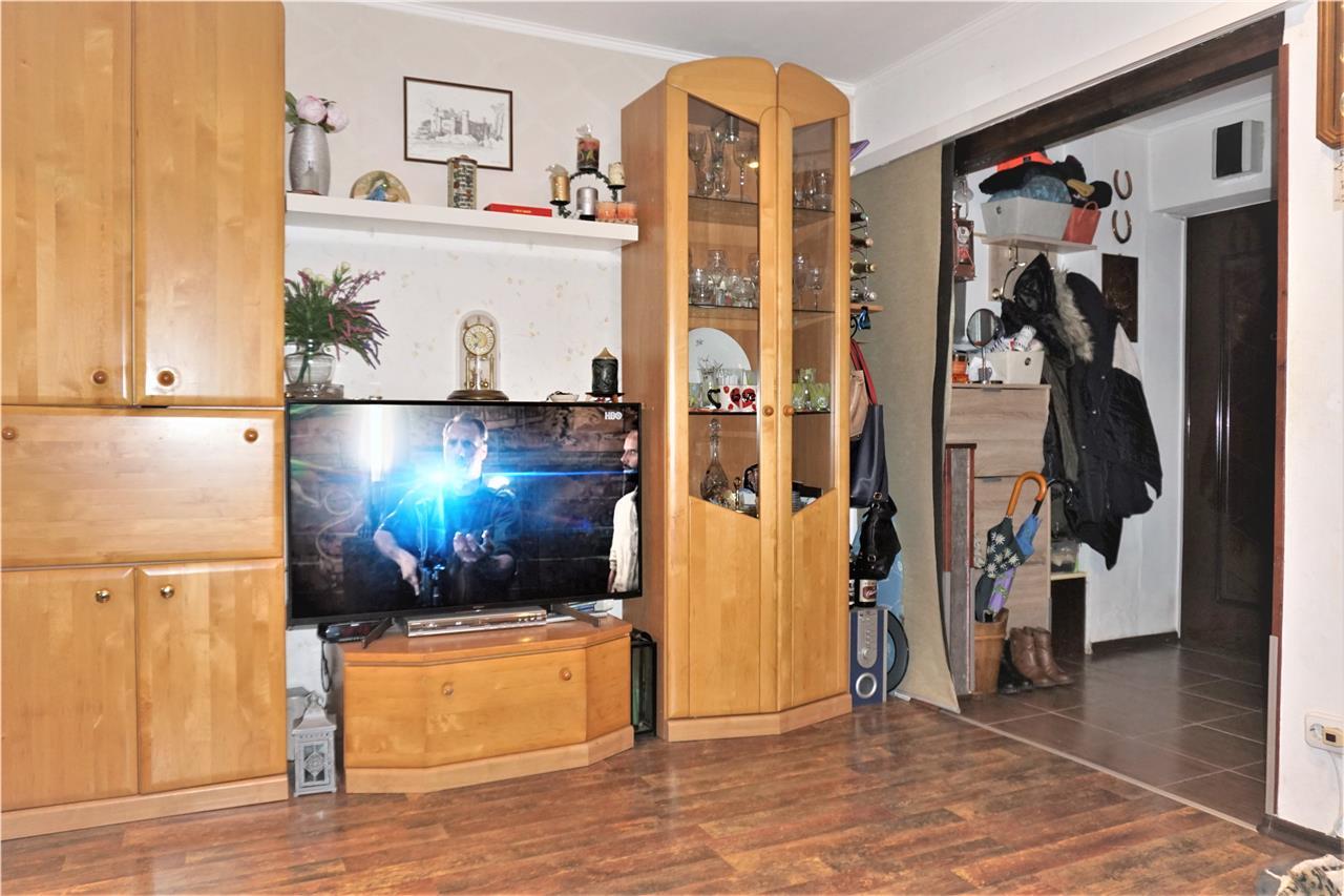 Apartament 2 camere, Piata Mihai Eminescu