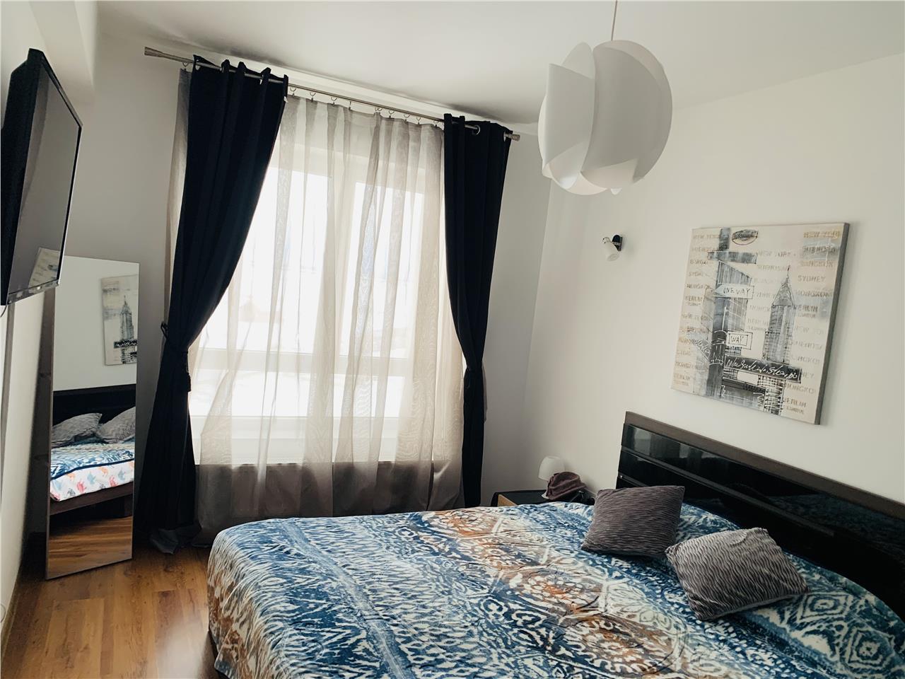 Apartament 2 camere,MODERN,Avantgarden Bartolomeu