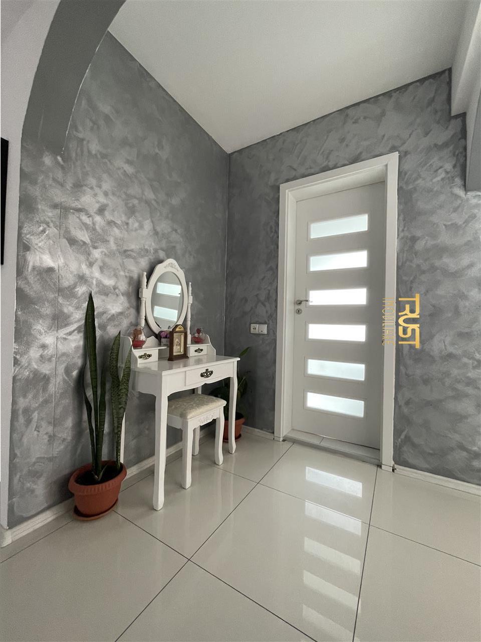 Apartament 3 camere, Stejarului, Floresti