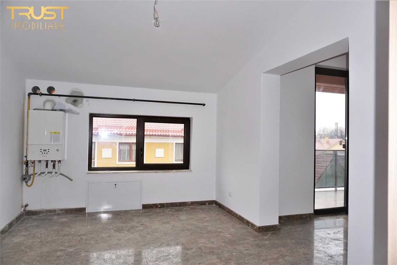 Apartament 4 camere 120 mp, finisaje calitate premium