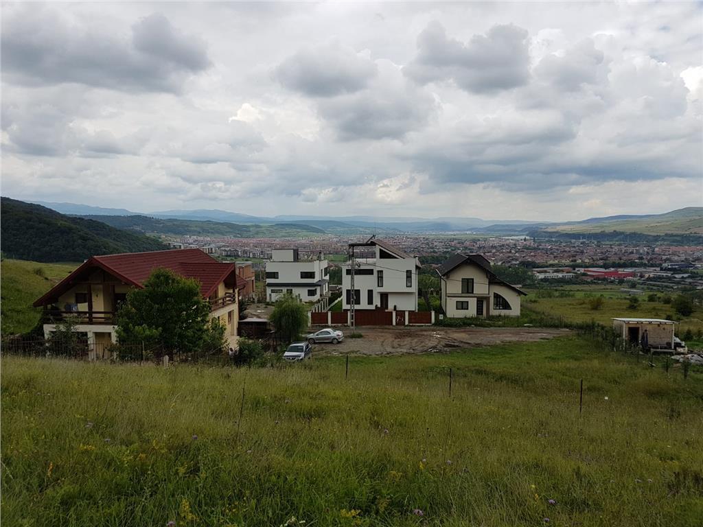 Teren1140 mp,Zona Tautiului, Floresti