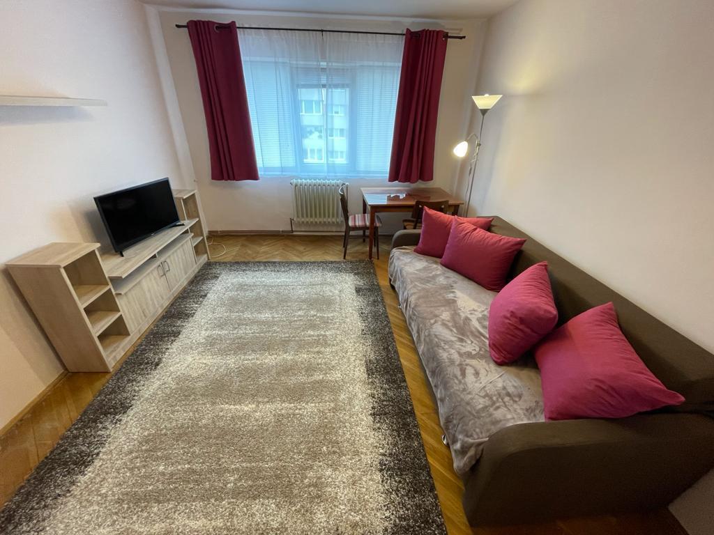 Apartament 2 camere decomandat, 50mp, cart. Grigorescu