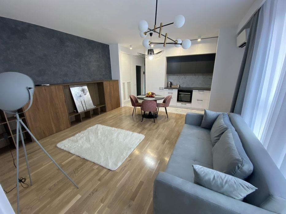 Apartament 2 camere, 2 terase 20mp si 110 mp, Panoramic View, Parcare