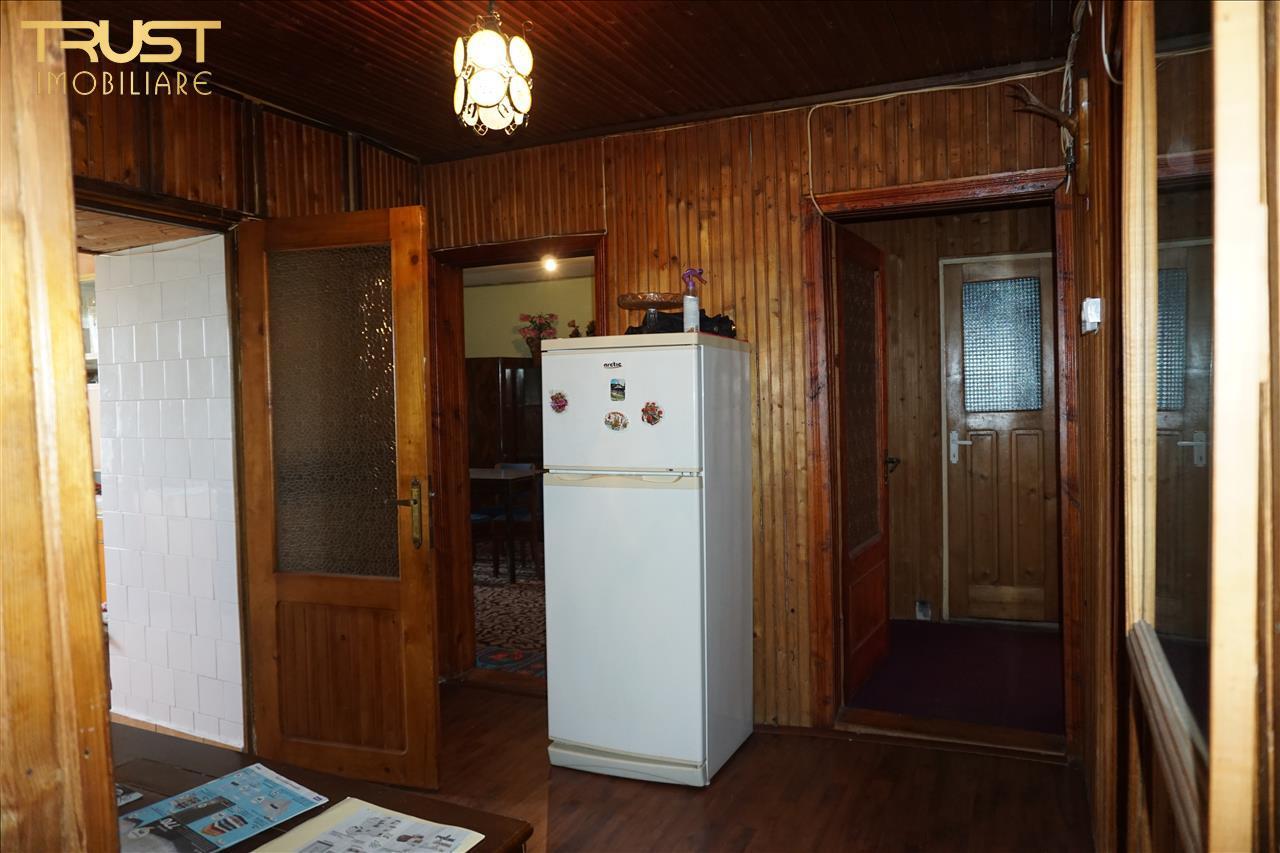 Apartament 4 camere, 74 mp etaj 3