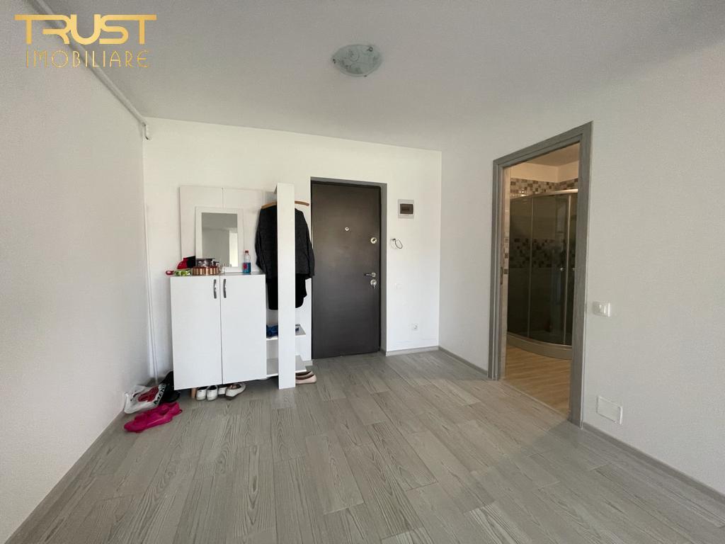 Apartament 2 camere, bloc nou, 57mp utili, parcare, str Florilor