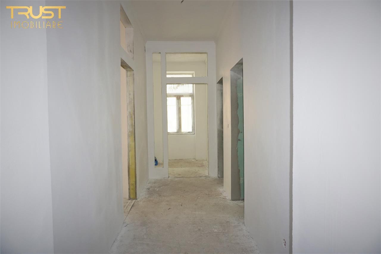 Apartamente ultracentral 150 mp