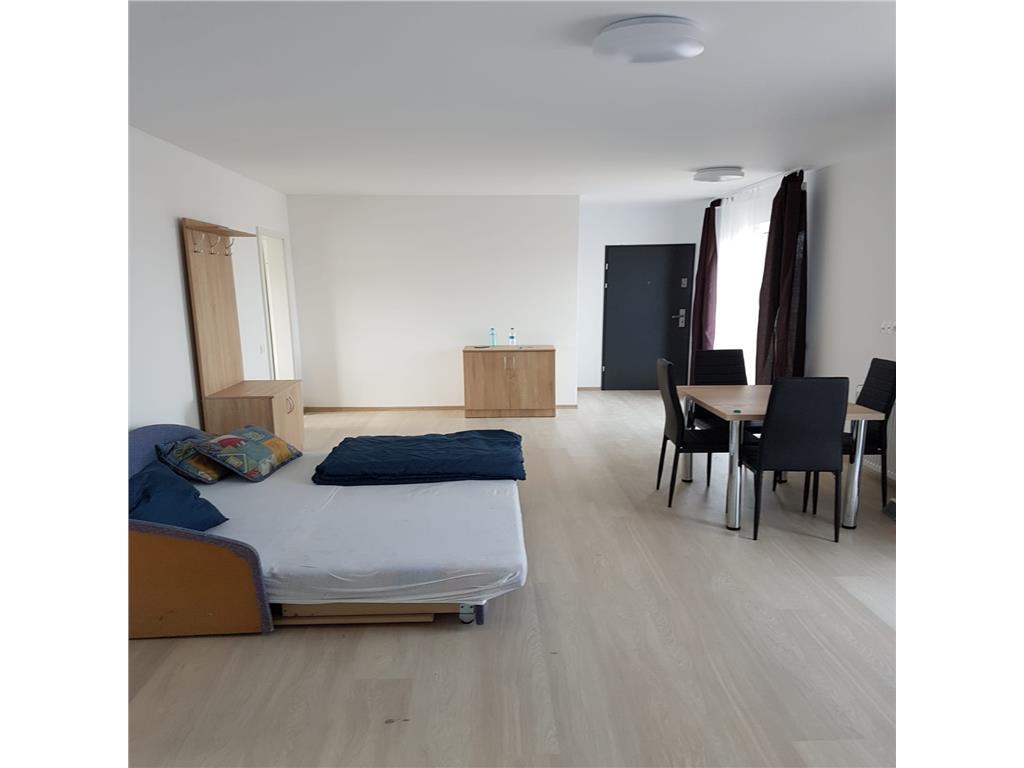 Apartament 3 camere,terasa 50 mp,Zona Vivo/Metro, 70 mp