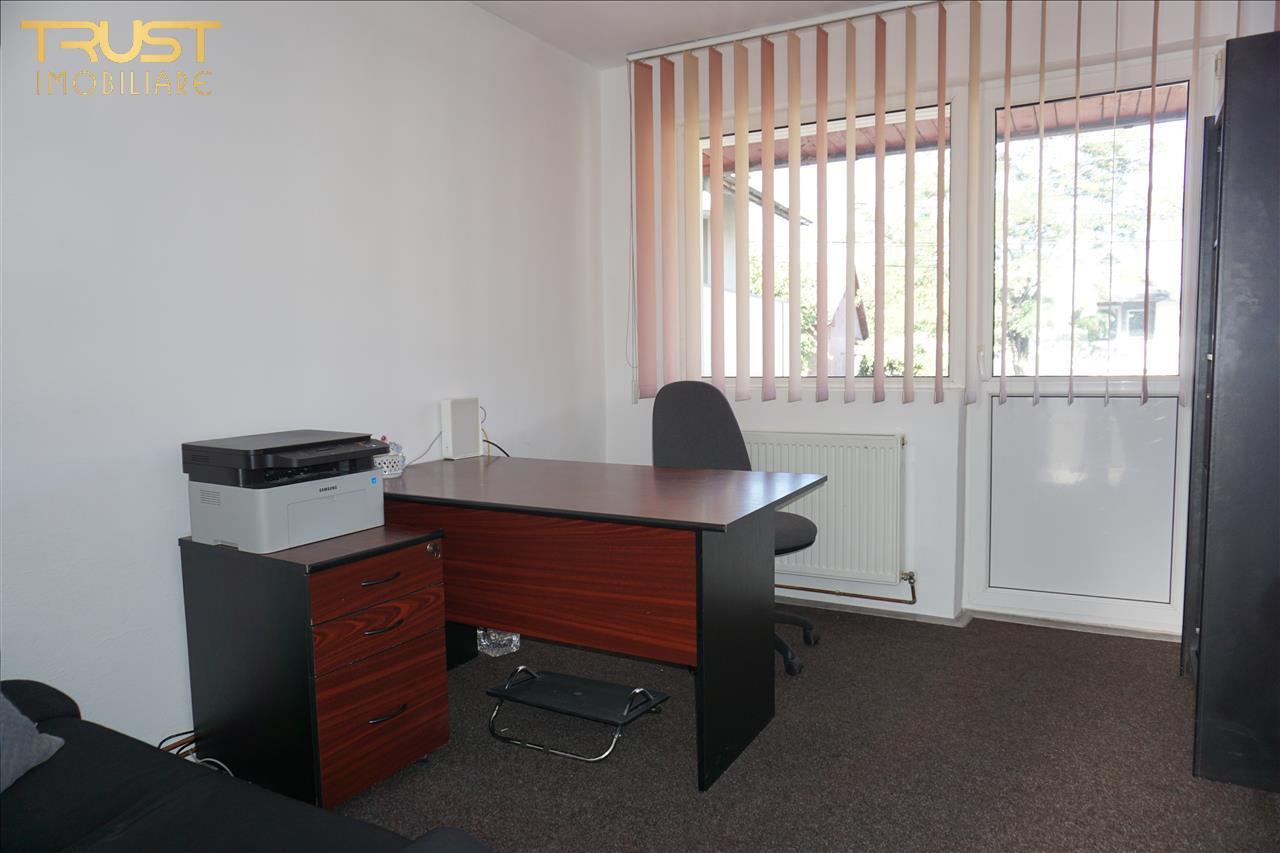 Spatiu birou