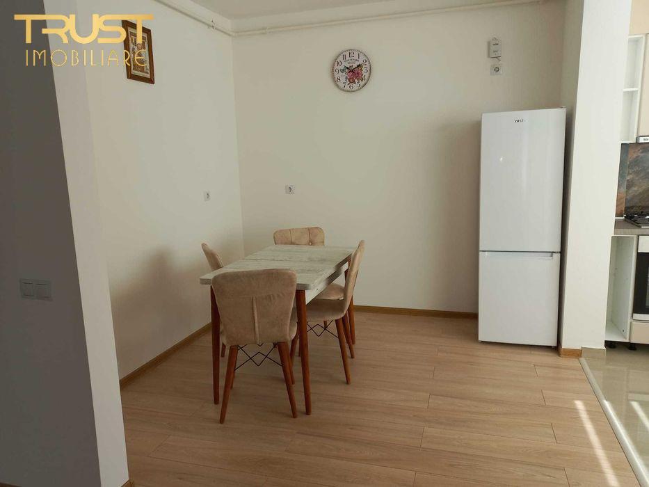 Apartament 2 cam, 61mp, parcare subterana,  zona VIVO
