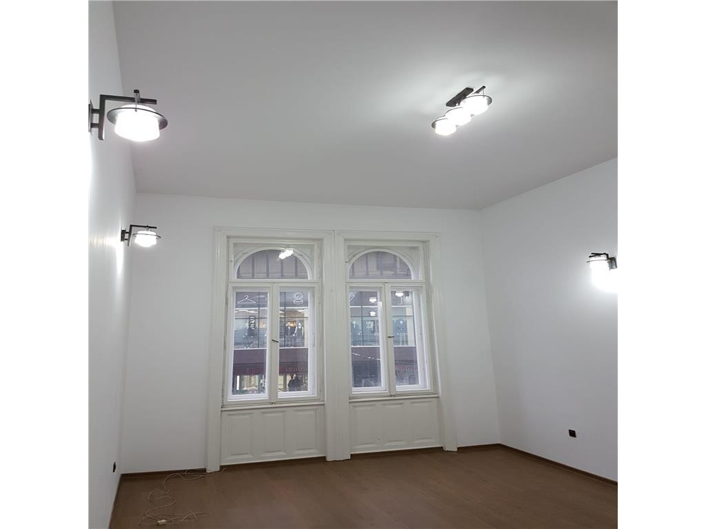 Apartament ,Vis a vis de Central, 60 mp, finisat