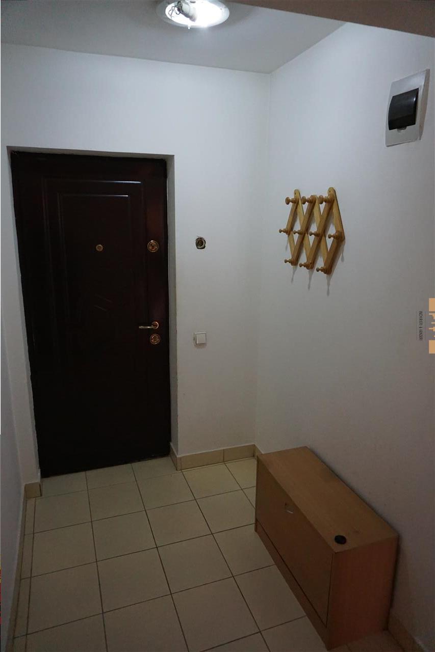 Apartament 1 camera, Calea Turzii,44 mp,mobilat/utilat