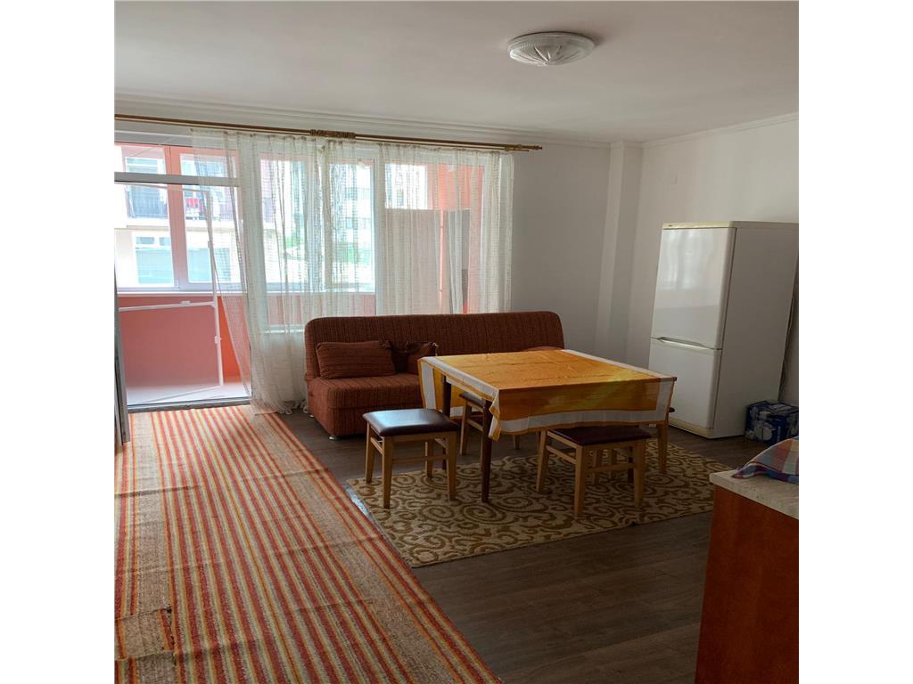Apartament 2 camere, 55 mp,intrare Borhanci,mobilat/utilat
