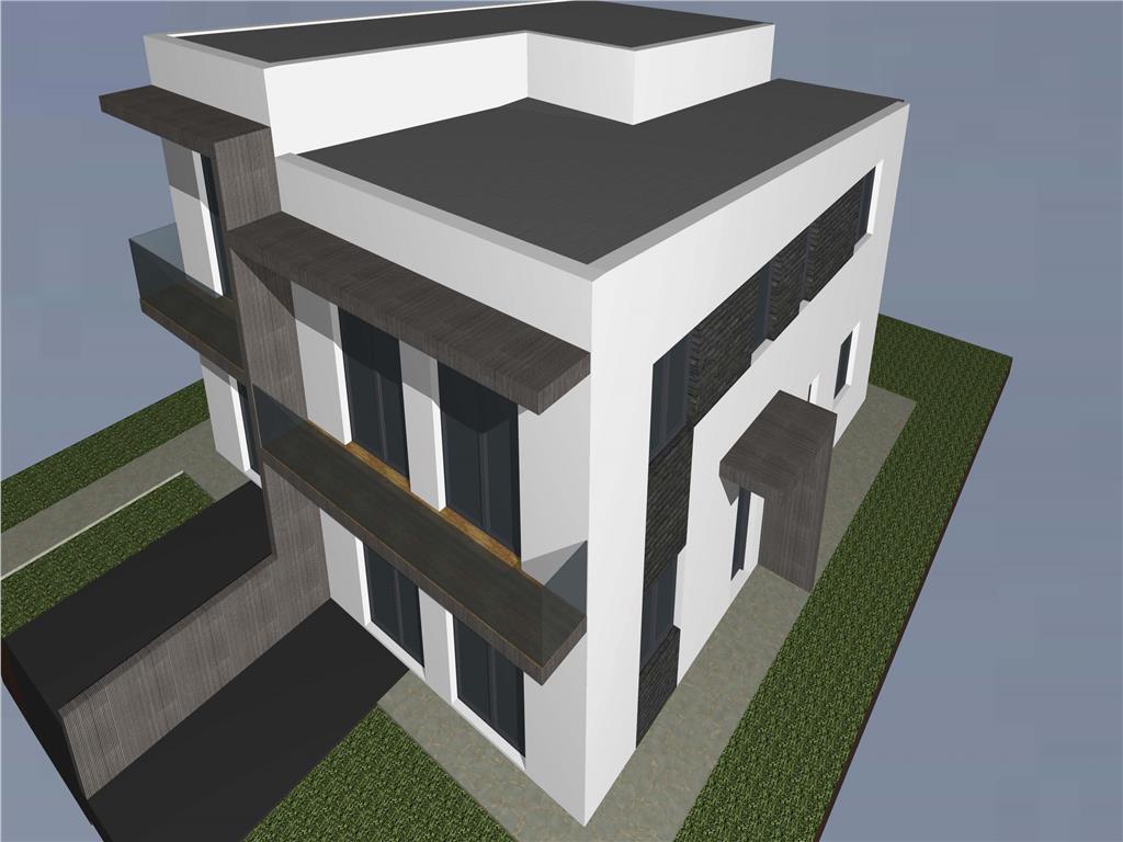 Duplex,Zona Zorilor/E.Ionescu,120 mp, 130 mp curte