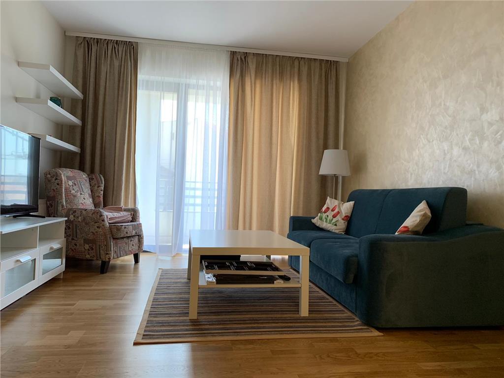 2 camere,Marasti, parcare,67 mp,balcon,superfinisat