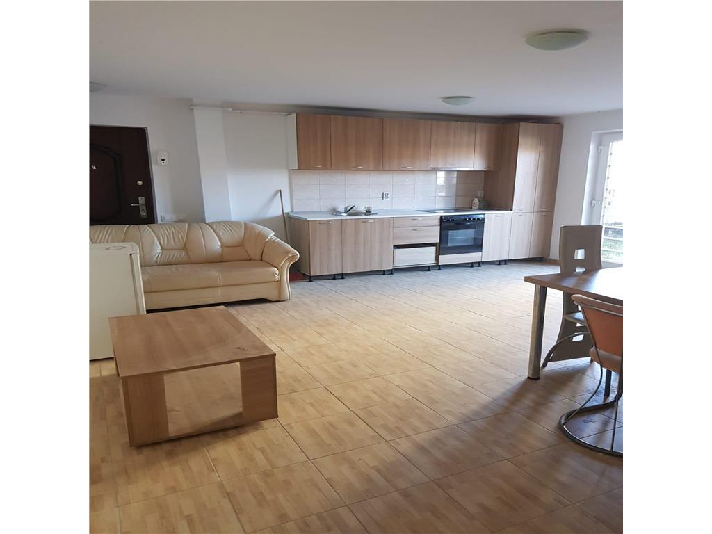 2 camere,gradina,semidecomandat,Floresti,mobilat