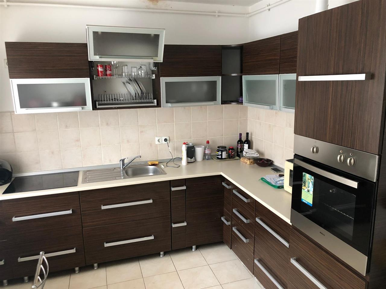 Apartament 1 camera, Marasti,zona Hotel Paradis,40 mp,parcare privata