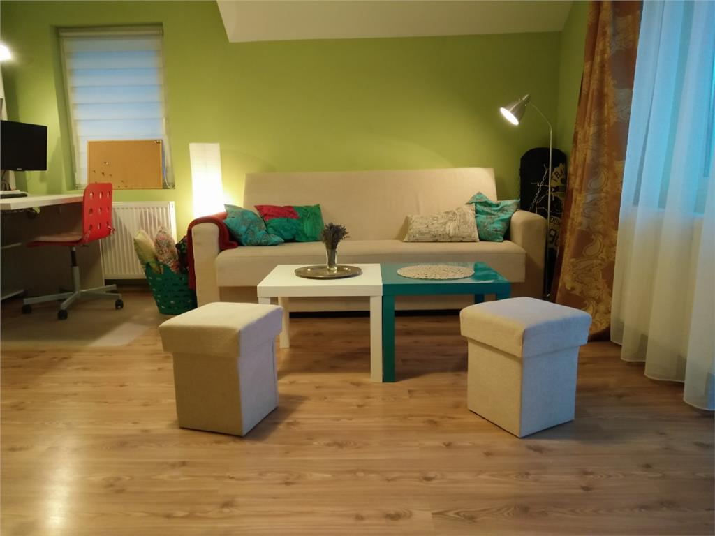 2 camere,58 mp,garaj,superfinisat,decomandat,Manastur