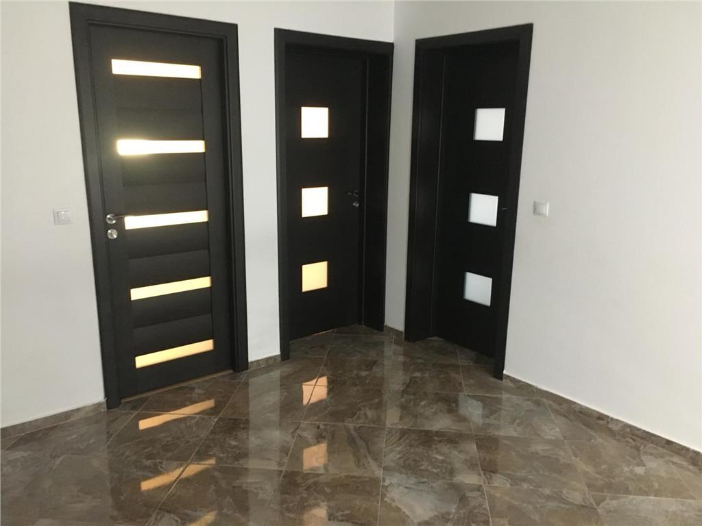 Duplex, 150 mp utili, complet utilat\mobilat, zona Unirea