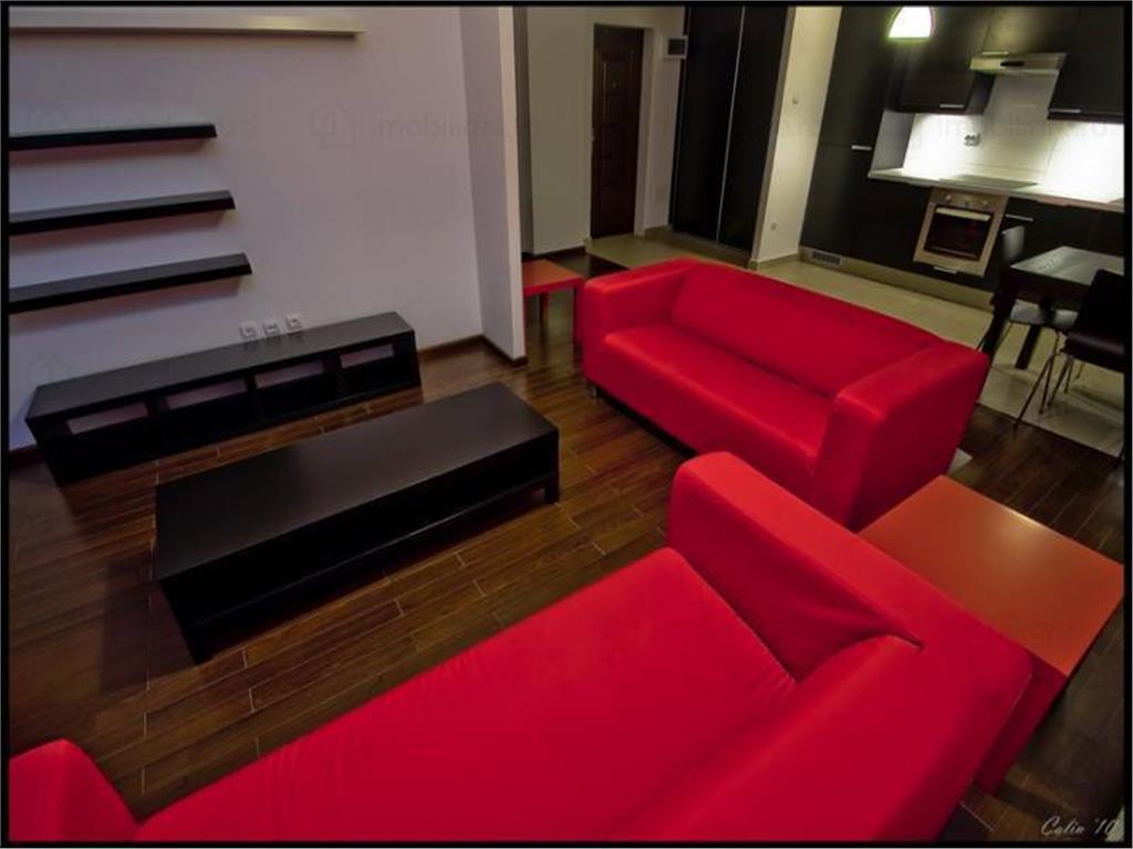 2 camere,Bonjour Residence, 56 mp,mobilat/utilat,garaj