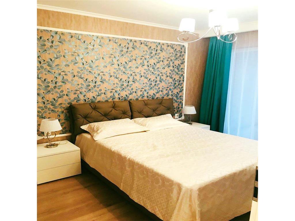 Apartament 2 camere,prima inchiriereGradpark,superfinisat