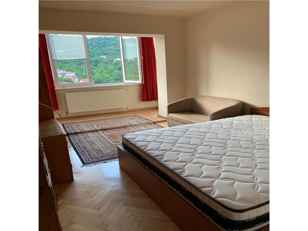 Apartament Casa Radio, 65 mp,3 camere, mobilat,AC