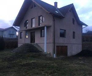 Casa , Zona Sigmir, 200 mp, teren-1200 mp,utilitati instalate