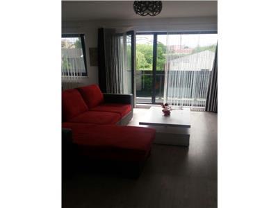 Apartament 2 camere, terasa, semidecomandat, Zorilor