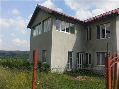 Casa Jucu, 320 mp utili, 620 mp teren