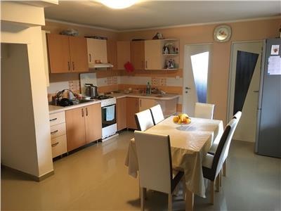 Casa P+M, 125 mp utili, 300 mp teren, utilata\mobilata, 2 parcari, Viisoara