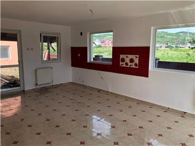 Casa P+M, 230 mp utili, 1121 mp teren, finisata la cheie, zona Unirea